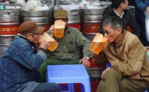 Xu hướng uống bia mới nổi của người Việt lên báo Tây: Hãy nghe xem họ nói gì?