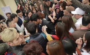 Giám đốc Sở Văn hóa Hà Nội: Xem xét rút ngắn lễ hội hoa hồng Bulgaria xuống 3 ngày