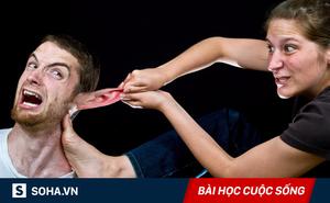 Người càng gần gũi, ta càng dễ nổi cáu? Nhớ 3 việc này để ngừng trút giận lên người thân!