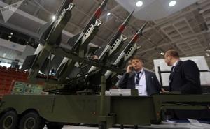 Belarus giới thiệu bản nâng cấp của Pechora-2TM, Việt Nam liệu có quan tâm?