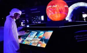 Không chỉ NASA, người Ả Rập cũng tham vọng đưa người lên sao Hỏa và đây là kế hoạch của họ