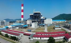 Bộ Tài nguyên và Môi trường lên tiếng việc Formosa lấn gần 300ha biển làm bãi xỉ