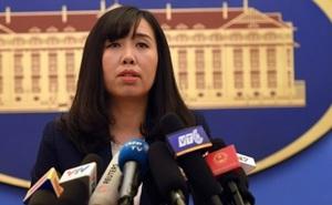 Vụ Trịnh Xuân Thanh: Bộ Ngoại giao khẳng định luôn coi trọng quan hệ với Đức