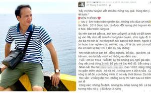 Kén chồng trên Facebook: Xuất hiện ý kiến phản biện gây nhiều tranh cãi