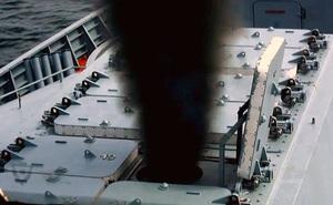 Nga tích hợp tên lửa của hệ thống phòng không S-350 lên tàu chiến