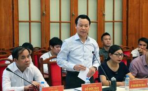 Chủ tịch Yên Bái nói về việc điều ông Phạm Sỹ Quý sang HĐND
