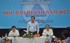 Chủ tịch Đà Nẵng thông tin về việc xử lý chức vụ cuối cùng của ông Nguyễn Xuân Anh