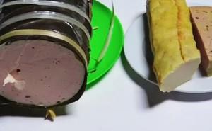 Ăn nhiều giò chứa hàn the có thể gây vô sinh