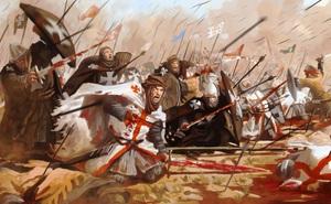 Tours - Trận chiến mang ý nghĩa lịch sử đối với toàn bộ châu Âu