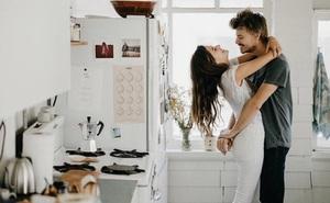 Em vợ lên mạng khen anh rể: Sáng dậy sớm nấu cơm mang đi làm - tối xung phong rửa bát, giặt đồ cho vợ!