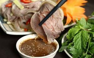 """Đông y gọi thịt dê là món ăn """"hảo hạng"""", nhưng những người này lại phải kiêng"""