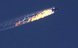 Những vụ tai nạn Su-24 nghiệt ngã và đau lòng của Không quân Nga