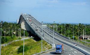 Lộ diện nhà đầu tư muốn mua cao tốc Cầu Giẽ - Ninh Bình