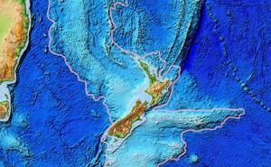 Tiết lộ chấn động về lục địa thứ 8 của Trái Đất mới được phát hiện