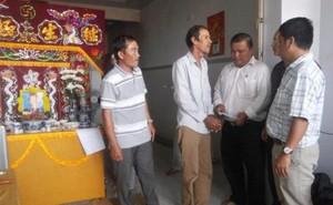 Phát hiện 9 thi thể trên vùng biển Khánh Hòa