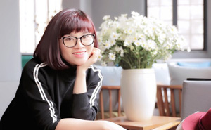 Bộ ảnh 'em chưa 18′ phiên bản cô giáo 38 tuổi khiến bao người phải trầm trồ