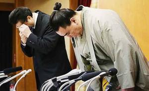 Tinh thần thể thao của người Nhật đáng suy ngẫm