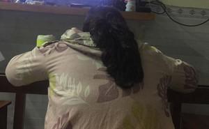 Mẹ khóc ròng vì con gái 13 tuổi bị xâm hại tại nhà giữ xe bệnh viện