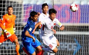 FIFA: U20 Việt Nam đã rời World Cup trong tư thế ngẩng cao đầu