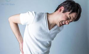 Đau lưng là triệu chứng của bệnh gì? Nguyên nhân và cách chữa hiệu quả