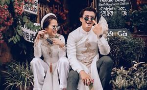 Hà Việt Dũng bị bạn gái cũ tố bội bạc, bỏ rơi khi đang mang bầu, vợ mới cưới 8 ngày nói gì?