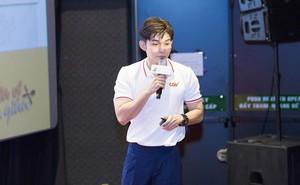 Cựu thành viên 365 - Jun Phạm đạt giải Vàng cuộc thi Nhà biên kịch tài năng