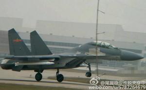 Tên lửa mới của Trung Quốc đủ sức làm 'tê liệt' sức mạnh máy bay Mỹ?