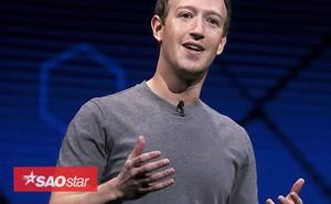 Mark Zuckerberg đã 'nghĩ ra' Facebook như thế nào?