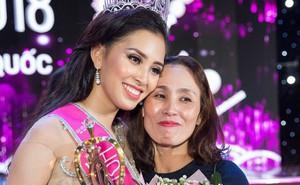 Gia cảnh ít biết của Hoa hậu Tiểu Vy và 2 Á hậu tài sắc vừa đăng quang