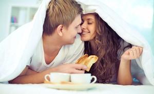 Những điều tránh làm sau khi yêu