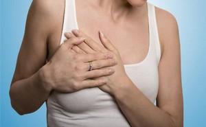 Những ai có nguy cơ mắc ung thư vú?