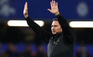 Điều kỳ lạ tại Stamford Bridge và giấc mơ đằng sau ngày về của Lampard