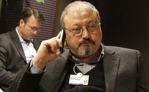 Truyền thông TNK tiết lộ đoạn ghi âm: Khashoggi nói gì trong những giây định mệnh cuối đời?