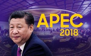 Báo Mỹ: Quan chức Trung Quốc vỗ tay vang dội khi APEC không ra được tuyên bố chung