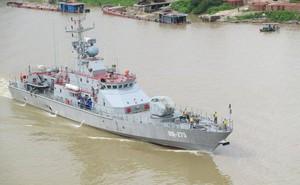 """Tàu pháo cao tốc """"Made in Vietnam"""" tỏa sáng ở nước ngoài: Chờ đón tin vui xuất khẩu"""