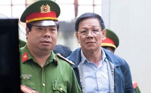 Cựu tướng Phan Văn Vĩnh: 'Tôi đã đưa một đàn ong vào trong tay áo'
