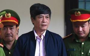 Ông Nguyễn Thanh Hóa phải đi viện gấp, cựu tướng Vĩnh được nghe thơ
