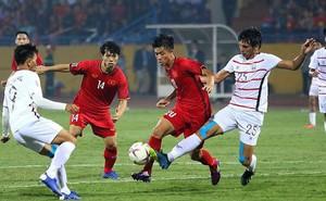 AFF Cup 2018: Chờ thầy Park ra đề cho Philippines