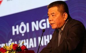 Cựu Chủ tịch BIDV Trần Bắc Hà có những sai phạm gì?