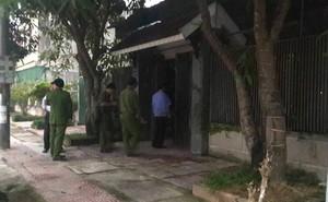 Công an khám xét nhà nguyên Giám đốc BIDV chi nhánh Hà Tĩnh