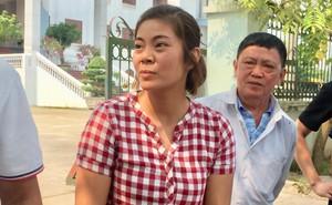 """Vợ tài xế container trong vụ Innova đi lùi trên cao tốc: """"Chồng tôi đã làm hết khả năng, anh ấy không có lỗi"""""""