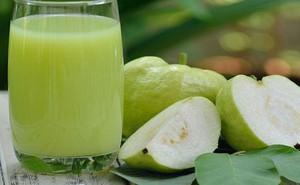 Tại sao ổi được xem là loại trái cây vua trong việc làm đẹp?