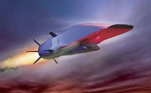 Phương Tây: Nga phát triển tên lửa siêu âm không thể đánh chặn