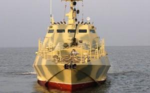 """Ukraine đóng 4 tàu mới: Áp đảo hải quân Nga bằng """"chiến thuật ruồi bâu hay AQ ngoại hạng""""!"""