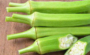 Bạn có biết tác dụng của đậu bắp với sức khỏe quý ông?