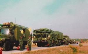 Bất ngờ: Việt Nam đã sản xuất được tên lửa S-300 nghi trang... y như thật