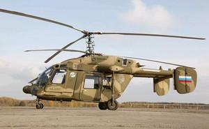 Nga tìm đối tác Ấn Độ sản xuất trực thăng Ka-226T