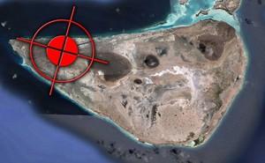 Bí ẩn hòn đảo nơi Nga có thể đặt căn cứ quân sự tại Venezuela