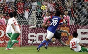 Cựu quan chức bất ngờ tuyên bố trận chung kết AFF Cup 2010 có dấu hiệu bán độ