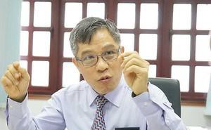 Ông Lê Nguyễn Minh Quang: Tôi mở quà ngay trước mặt người gửi